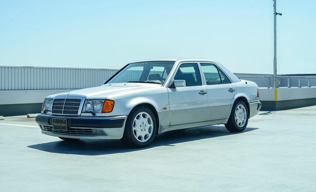 W124(500E)1993年式