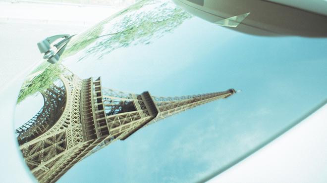 Day 2 : パリ ~ アントワープ (350km)