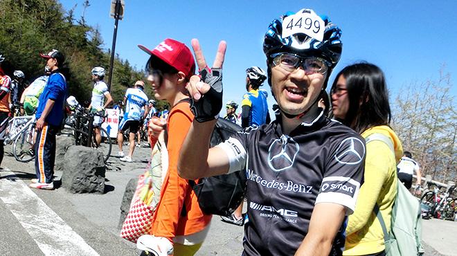 第11回 Mt.富士ヒルクライム 体験レポート
