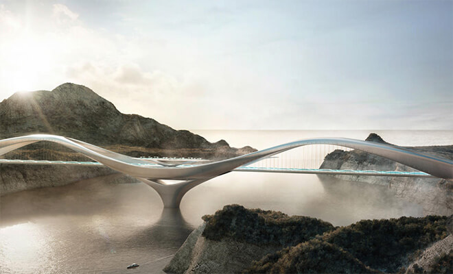 Mercedes-Benz Future World: A Vision.
