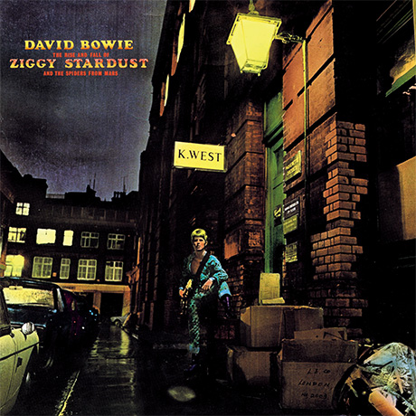 Starman - 2012 Remastered Version / David Bowie
