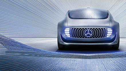 Autonomous(自動運転)