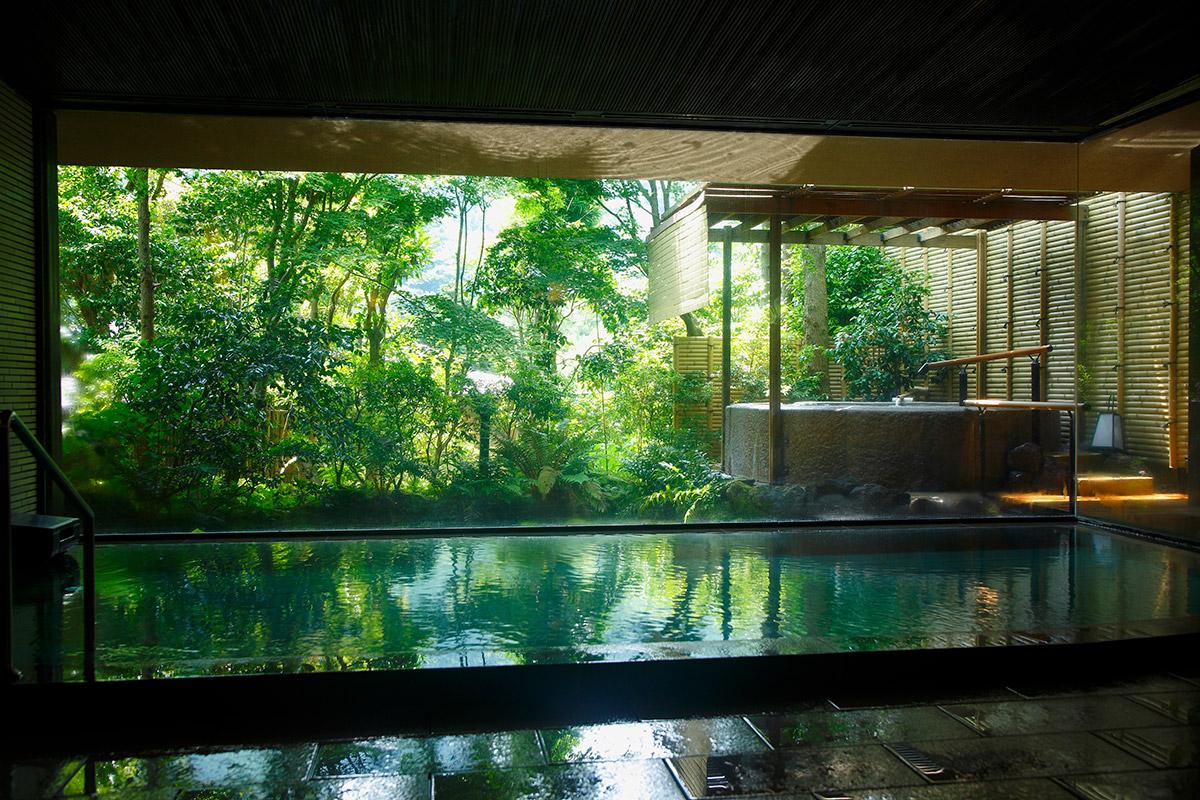 神奈川県・湯河原温泉