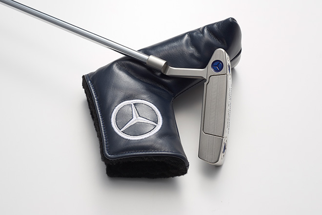 Mercedes-Benz×Scotty Cameron 2017