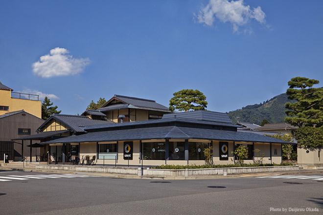 smart center京都,the garden