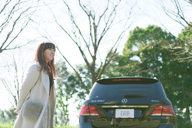 GLEとプロゴルファー・香妻琴乃さん