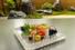 強羅花壇の食事