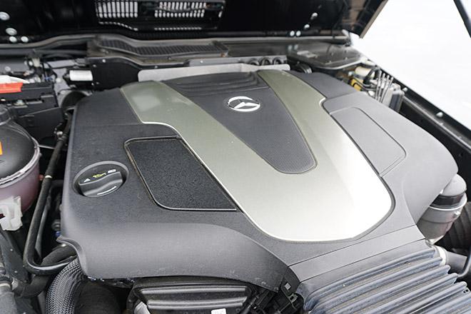 G 350 d