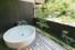 別邸 離れの露天風呂