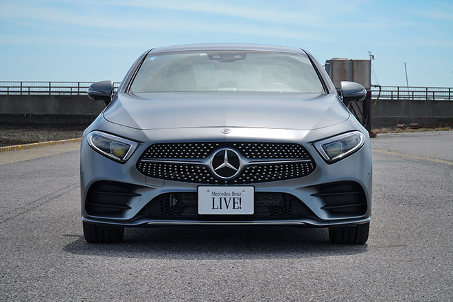 CLS 450 4MATIC Sports