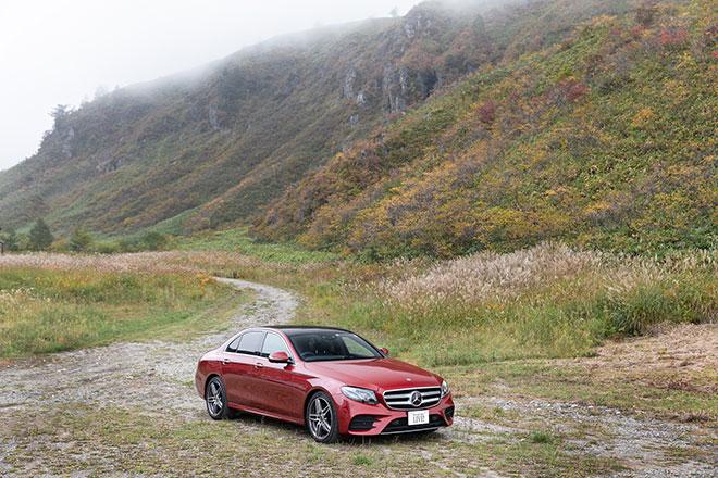 秋のドライブは 関東を代表する紅葉スポットへ mercedes benz live