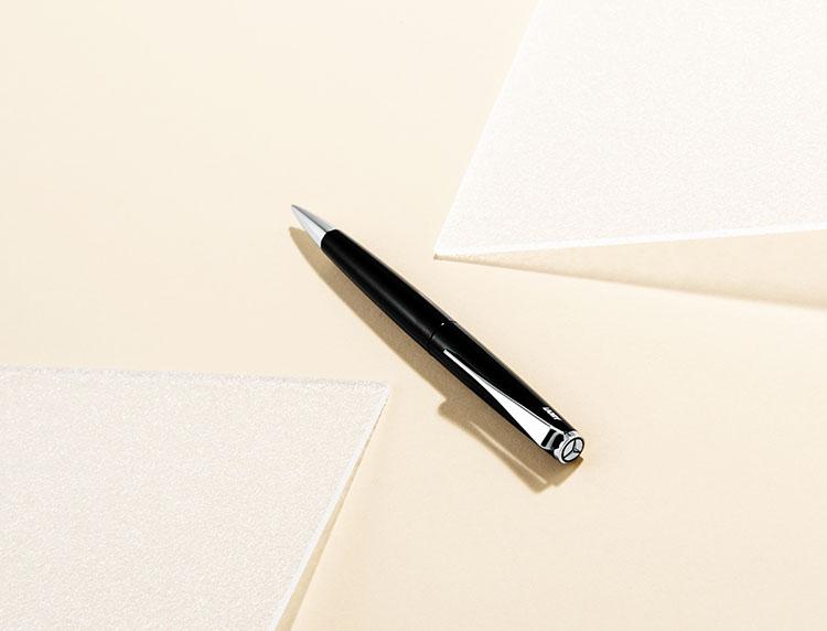 ラミーのボールペン