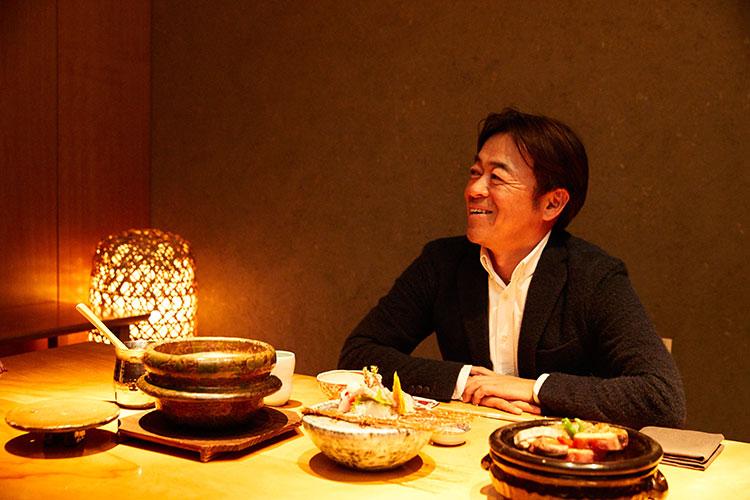 グランド ハイアット 東京の日本料理店「旬房」