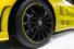 AMG19インチマルチスポークホイールとAMGハブキャップ