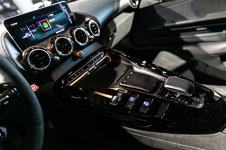メルセデス AMG GT R PRO
