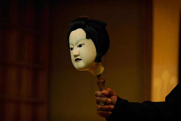 阿波人形浄瑠璃