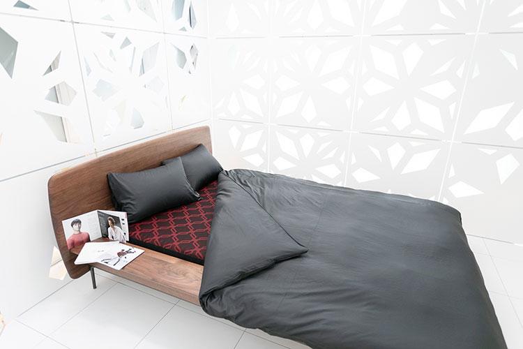 FUJITSU Presents 未来の眠り