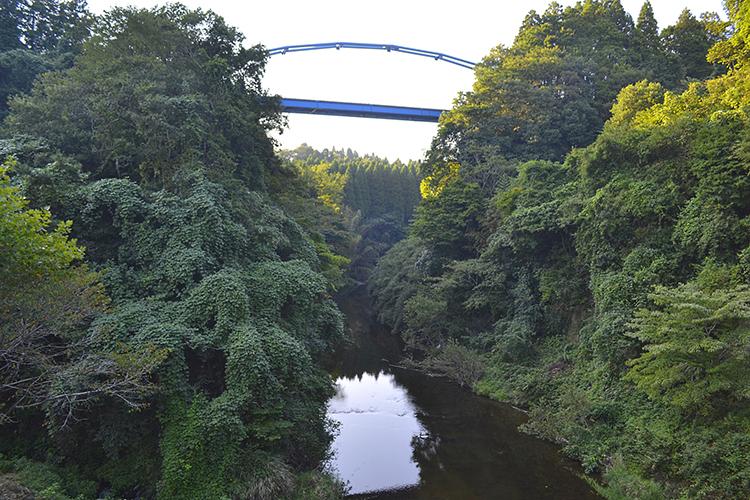 養老渓谷(千葉県)