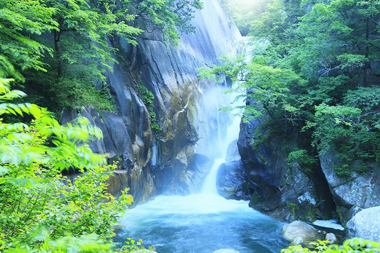 昇仙峡(山梨県)