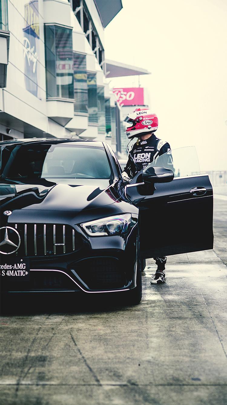 メルセデス・ベンツ 「Mercedes-AMG GT 63 S 4MATIC+」