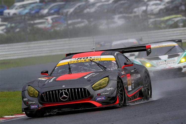 【SUPER GT 2019 GALLERY】第6戦 オートポリス