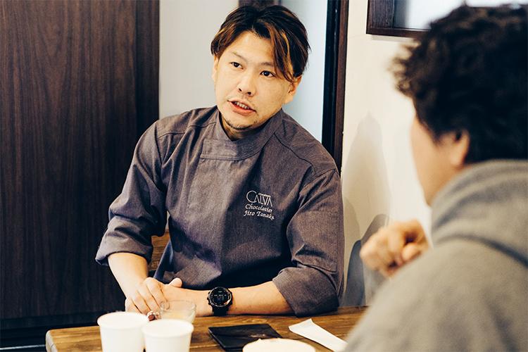 田中二郎/Jiro Tanaka