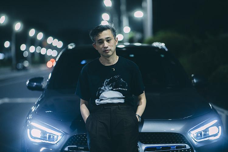 鈴木親/Chikashi Suzuki