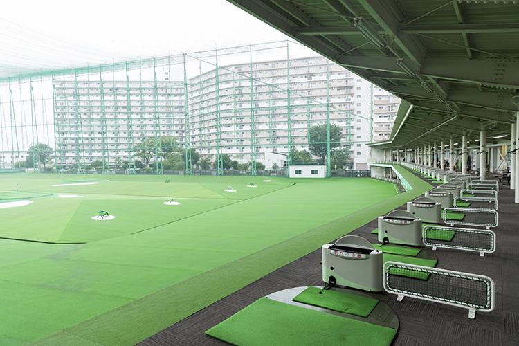 ユニオンゴルフクラブ / union golf club