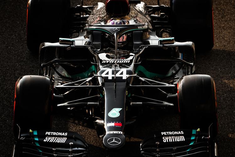 ルイス・ハミルトン/Lewis Hamilton