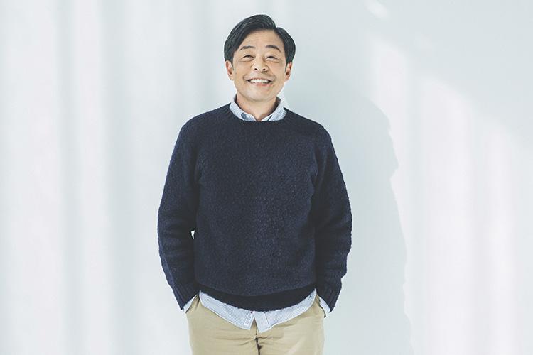 光石 研/Ken Mitsuishi