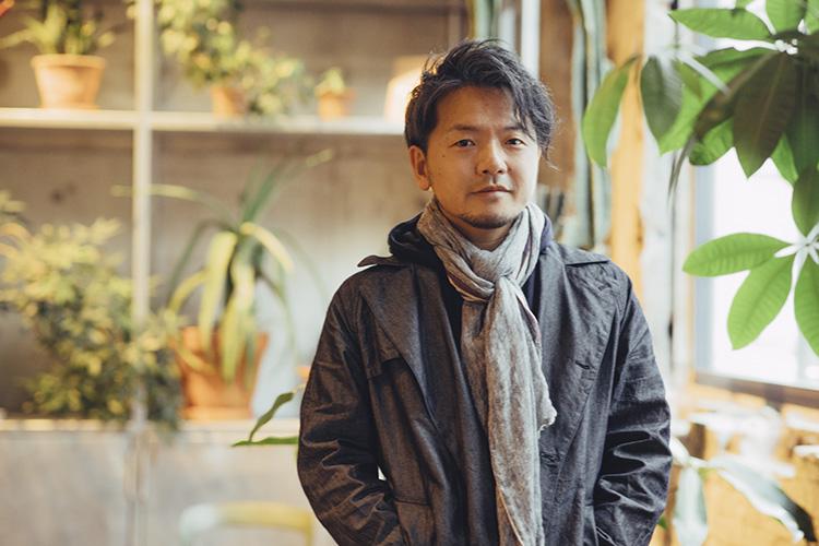 窪川 勝哉/Katsuya Kubokawa