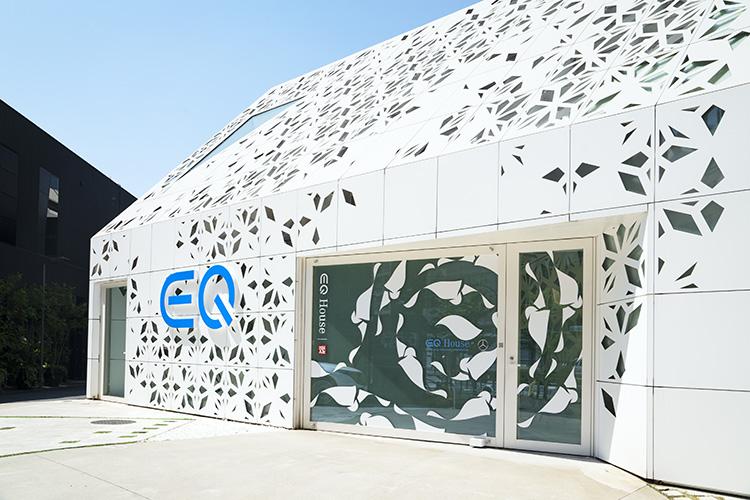 EQ House