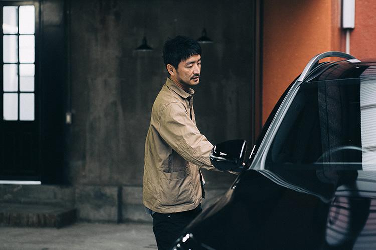 土井地 博/Hiroshi Doiji