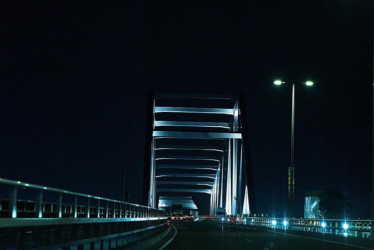 夜景企画3 東京ゲートブリッジ