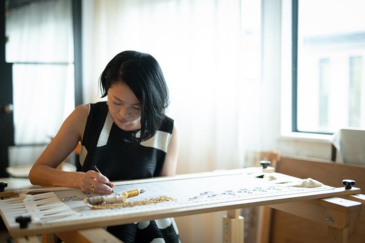 小林モー子/Moko Kobayashi