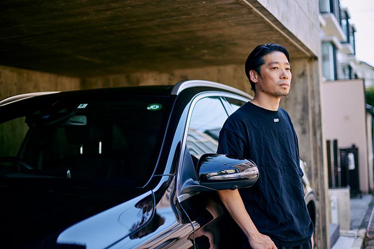 谷尻誠/Makoto Tanijiri