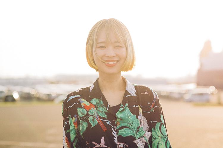 鳥飼茜/Akane Torikai