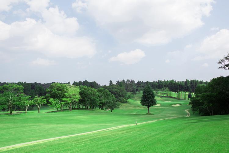 千葉国際カントリークラブ【PGM】/Chiba Kokusai Country Club