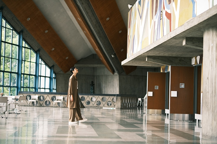 田沢美亜 群馬音楽センター